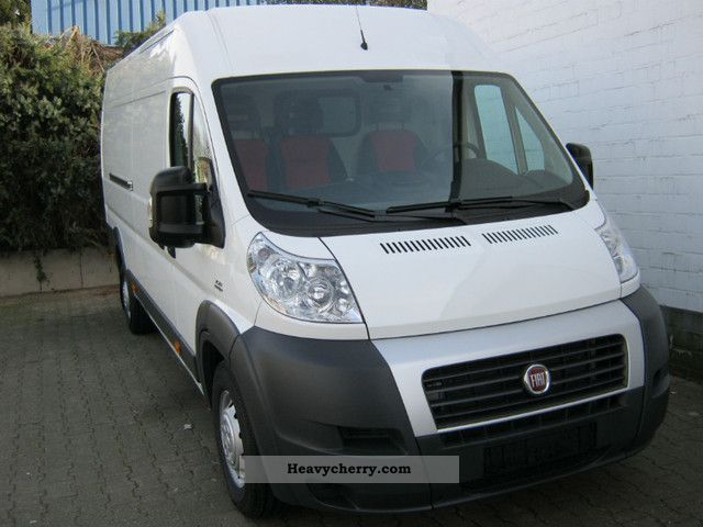 fiat ducato l4h2 mj130 euro5 2011 box type delivery van. Black Bedroom Furniture Sets. Home Design Ideas