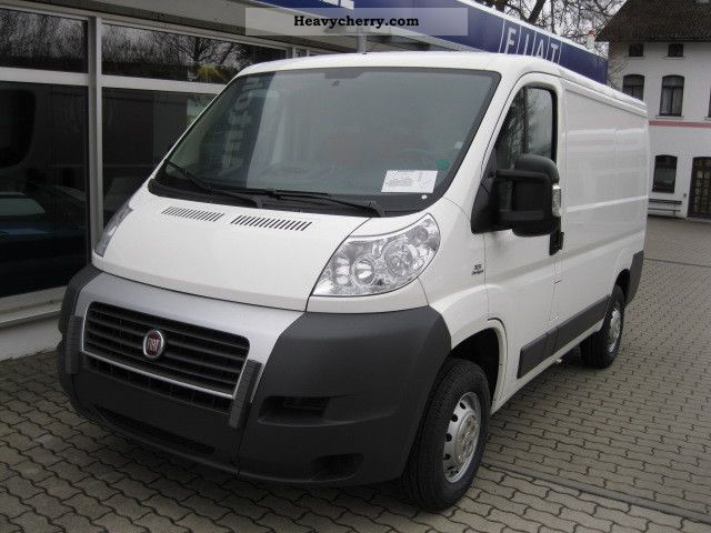 fiat ducato van 28 l1h1 115 m jet 2011 box type delivery van photo and specs. Black Bedroom Furniture Sets. Home Design Ideas