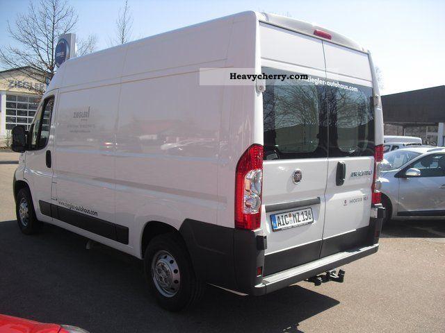 fiat ducato l2h2 150 kw 33 multijet serie1 euro5 2012 box. Black Bedroom Furniture Sets. Home Design Ideas