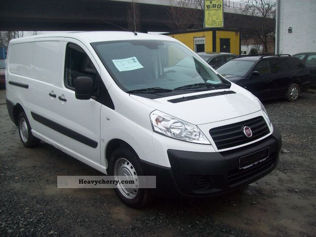 fiat scudo 1 hand scheckeft 2009 box type delivery van. Black Bedroom Furniture Sets. Home Design Ideas