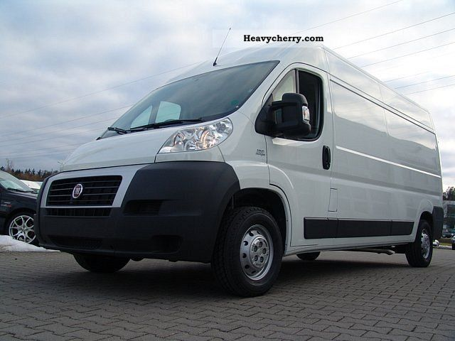 fiat ducato l4h2 climate 35 130 5 dpf 2011 box type. Black Bedroom Furniture Sets. Home Design Ideas
