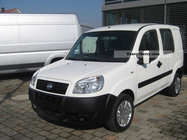 fiat doblo 1 9 jtd panorama 2006 estate minibus up to 9 seats truck photo and specs. Black Bedroom Furniture Sets. Home Design Ideas