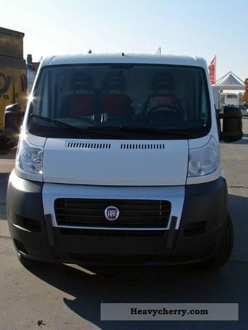 fiat ducato 100 multijet 28 l1h1 2011 box type delivery van photo and specs. Black Bedroom Furniture Sets. Home Design Ideas