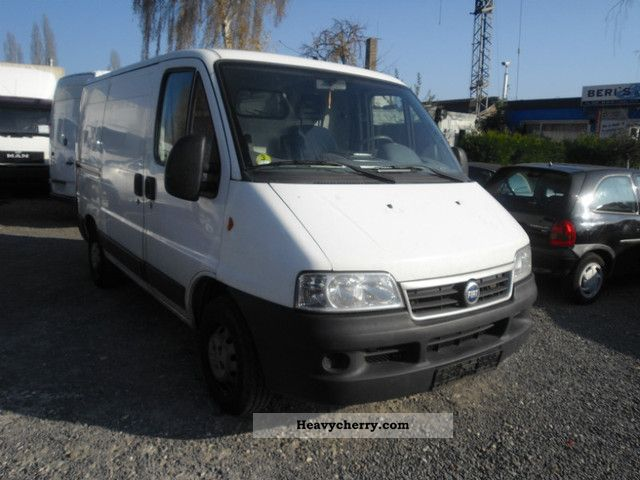 fiat ducato 1.9 td workshop manual