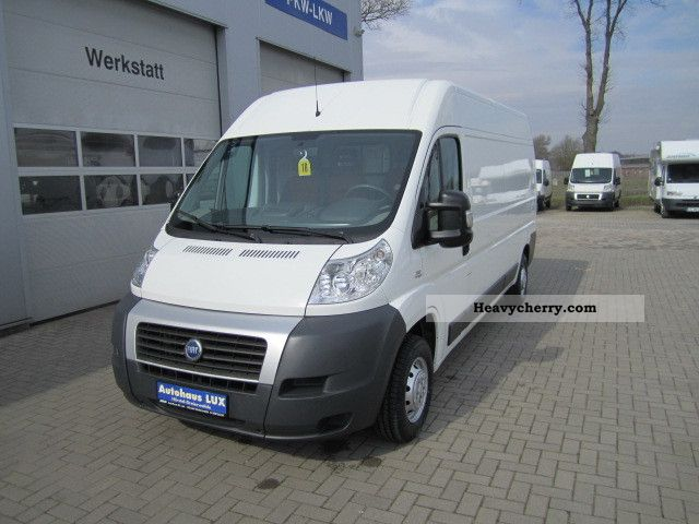 fiat ducato maxi l4h2 35 no 16 b 2007 box type delivery. Black Bedroom Furniture Sets. Home Design Ideas