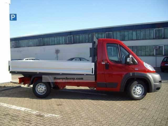 fiat ducato l2h1 150 multijet e5 2011 stake body truck. Black Bedroom Furniture Sets. Home Design Ideas