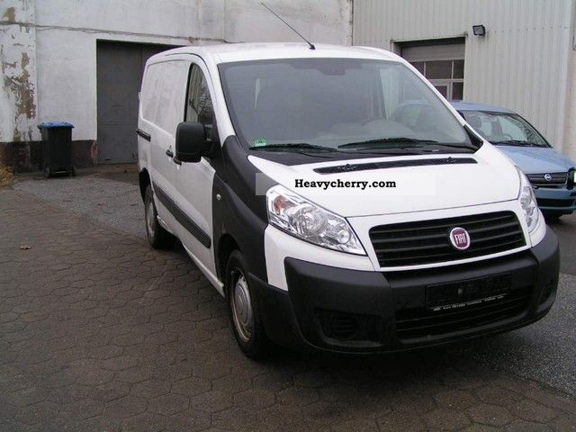 fiat scudo l1h1 90sx 2009 box type delivery van photo and. Black Bedroom Furniture Sets. Home Design Ideas