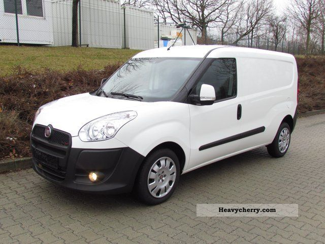 fiat doblo sx 1 6 multijet maxi 2010 box type delivery van long photo and specs. Black Bedroom Furniture Sets. Home Design Ideas