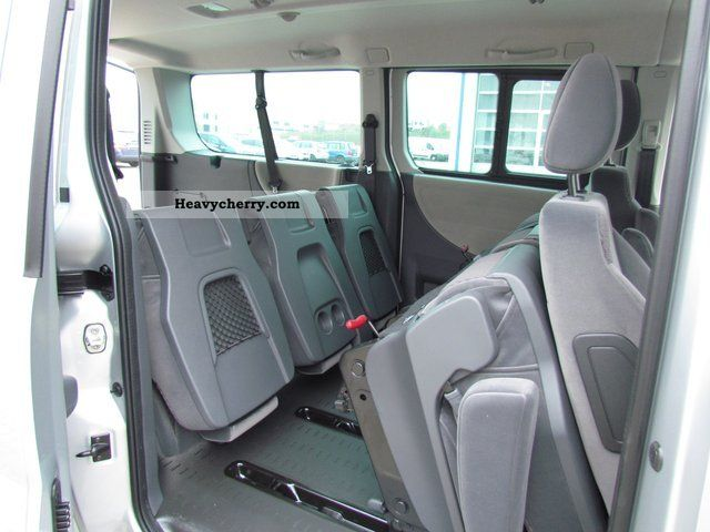 fiat scudo panorama executive l2h1 130 seater 8 2012. Black Bedroom Furniture Sets. Home Design Ideas