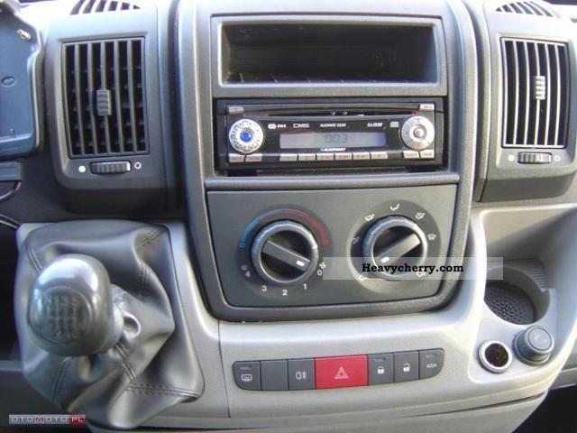 fiat ducato maxi 3 0 jtd 07 l4 rok 2007 other vans trucks. Black Bedroom Furniture Sets. Home Design Ideas