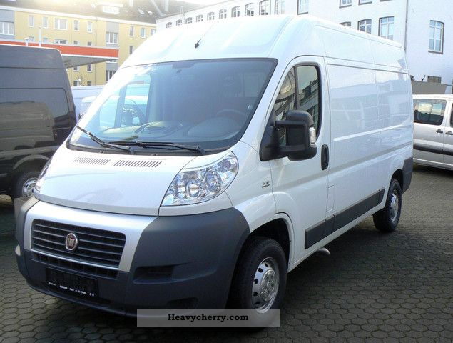 fiat ducato 30 2 3 l2h2 2011 other vans trucks up to 7. Black Bedroom Furniture Sets. Home Design Ideas