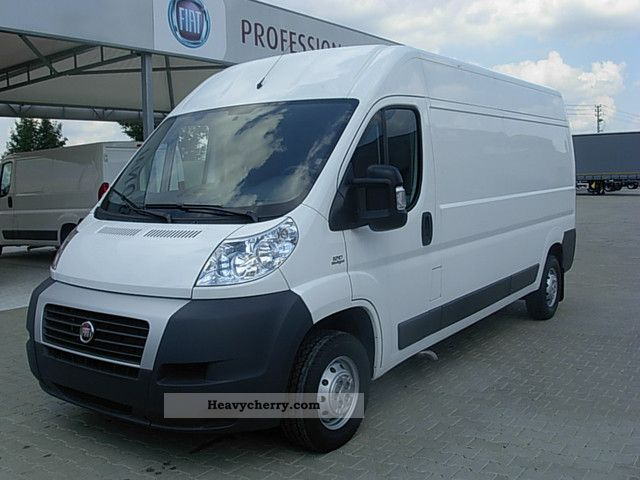fiat ducato l4h2 2 0 multijet 115 2011 box type delivery. Black Bedroom Furniture Sets. Home Design Ideas