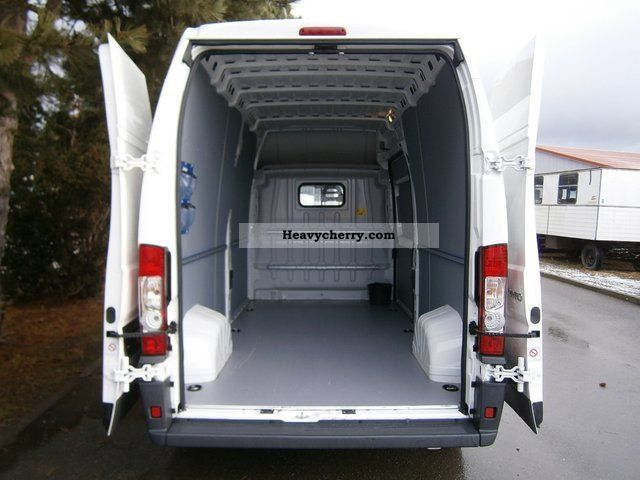 fiat ducato 35 l4h3 120 multijet with automatic climate. Black Bedroom Furniture Sets. Home Design Ideas
