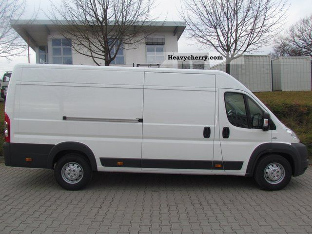 fiat ducato maxi 35 l5h2 150 multijet 2011 box type delivery van high and long photo and specs. Black Bedroom Furniture Sets. Home Design Ideas