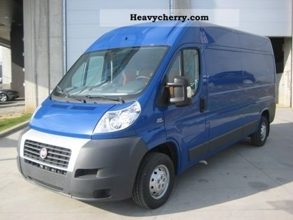 fiat ducato l1h1 30 115 multijet 2011 other vans trucks up to 7 photo and specs. Black Bedroom Furniture Sets. Home Design Ideas