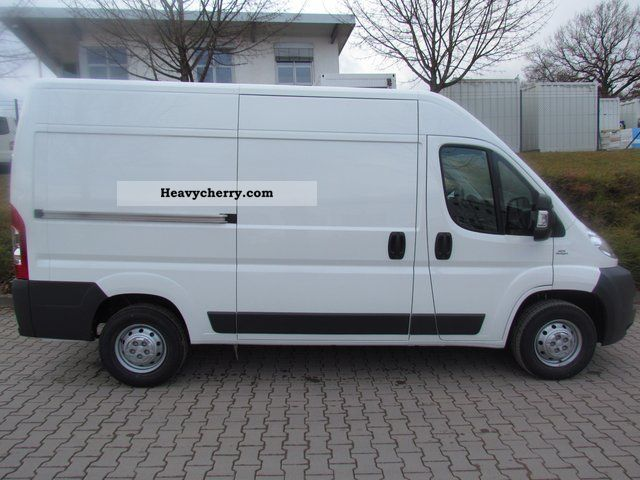 fiat ducato 30 l2h2 115 multijet 2011 box type delivery. Black Bedroom Furniture Sets. Home Design Ideas