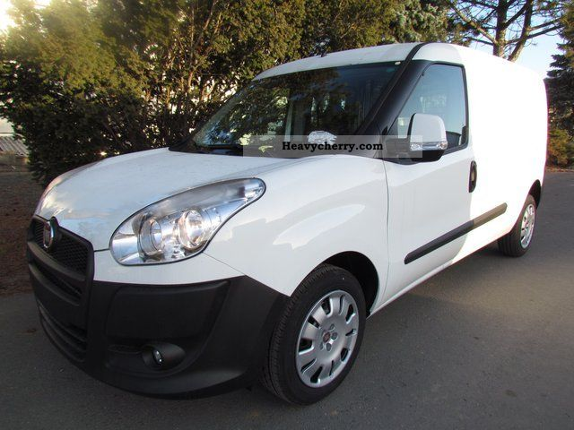 fiat doblo 1 3 multijet sx maxi 2011 box type delivery van long photo and specs. Black Bedroom Furniture Sets. Home Design Ideas