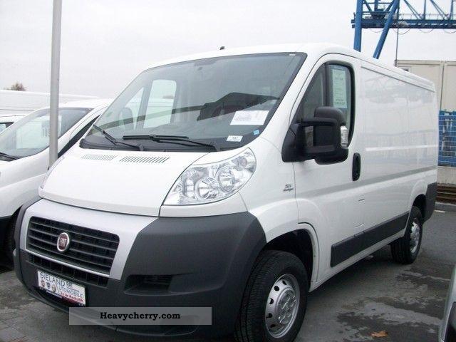fiat ducato van 28 l1h1 115 e5 mjet 2011 other vans trucks. Black Bedroom Furniture Sets. Home Design Ideas