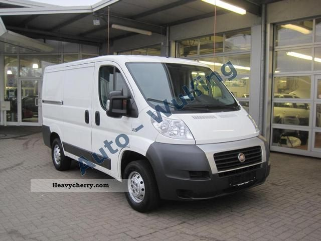 fiat ducato 2 2 100 multijet l1h1 2011 box type delivery van photo and specs. Black Bedroom Furniture Sets. Home Design Ideas