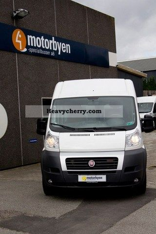 fiat ducato 40 3 0 jtd maxi xl 16prs 2008 other buses and. Black Bedroom Furniture Sets. Home Design Ideas