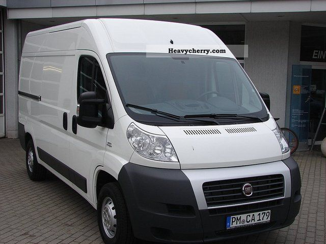 fiat hochr ducato 120 multijet l2h2 box 35 2011 box type delivery van high photo and specs. Black Bedroom Furniture Sets. Home Design Ideas