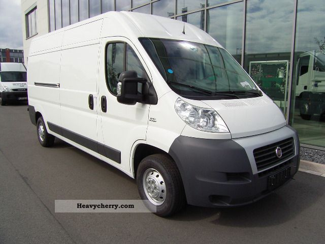 fiat ducato l4h2 150 mjet 250bgc1 euro5 2012 box type delivery van high and long photo and specs. Black Bedroom Furniture Sets. Home Design Ideas