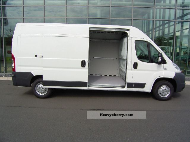 fiat ducato l4h2 150 mjet 250bgc1 euro5 2012 box type. Black Bedroom Furniture Sets. Home Design Ideas