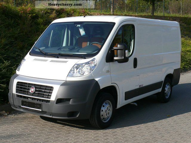 fiat ducato l1h1 winter 100 multijet 2010 refrigerator box. Black Bedroom Furniture Sets. Home Design Ideas