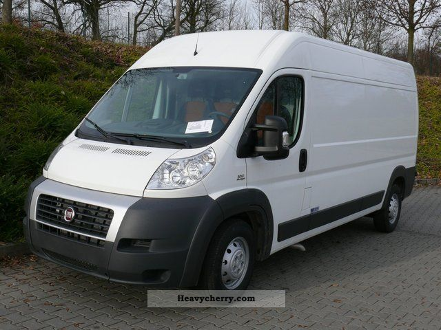 fiat ducato maxi 35 l4h2 120 multijet winter 2011. Black Bedroom Furniture Sets. Home Design Ideas