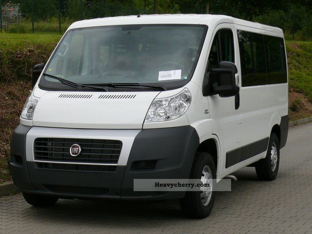 fiat ducato combi l1h1 120 multijet 30 9 seater 2011 estate minibus up to 9 seats truck photo. Black Bedroom Furniture Sets. Home Design Ideas