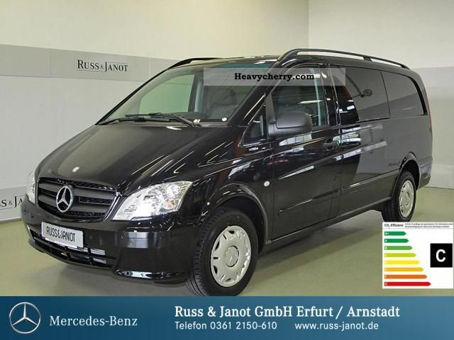 mercedes benz vito 116 cdi be mixto seat heating start. Black Bedroom Furniture Sets. Home Design Ideas