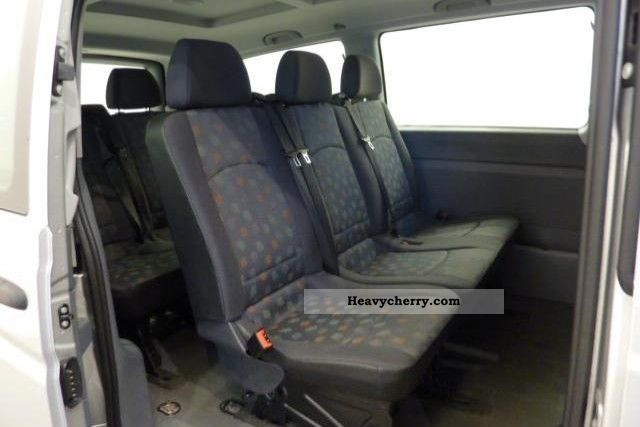 Mercedes Benz Vito Cdi Seater Electric Windows Climate Lgw on esp sensor mercedes benz