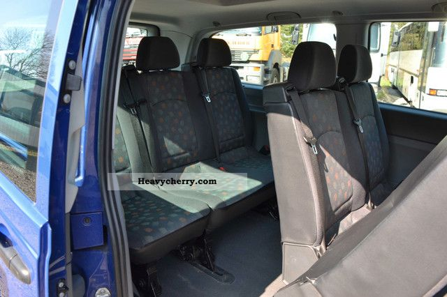 Mercedes 9 Seater 9 Seater Air Conditioning
