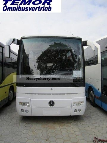 Mercedes benz o 350 rhd tourismo 15r euro 3 48 000 for Mercedes benz tourismo coach