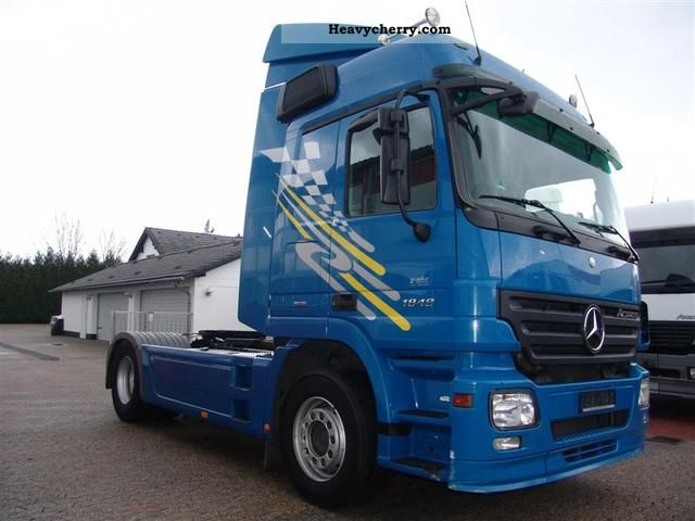 Tractor Trailer Clutches : Mercedes benz actros mpii euro clutch pedal