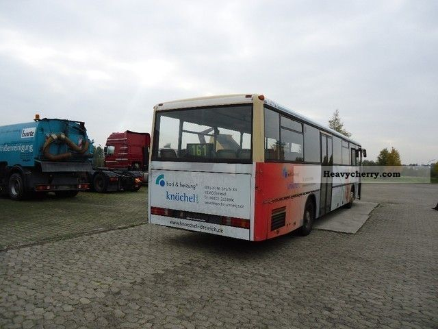 Mercedes benz 408 switch webasto 1993 cross country bus for What country is mercedes benz from
