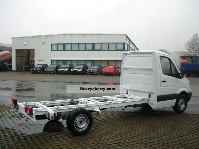 Mercedes benz sprinter 316 chassis no 313 4325 air 2011 for Mercedes benz sprinter chassis