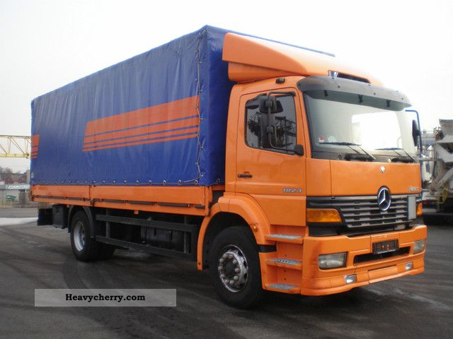 mercedes-benz atego 1823 manual 2000 stake body and ... fuel filter diagram mercedes benz c180 mercedes benz atego 1823 fuel filter #12