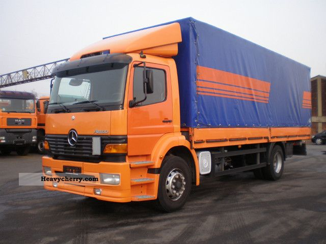 mercedes-benz atego 1823 manual 2000 stake body and ... mercedes benz 300e fuel filter location mercedes benz atego 1823 fuel filter #13
