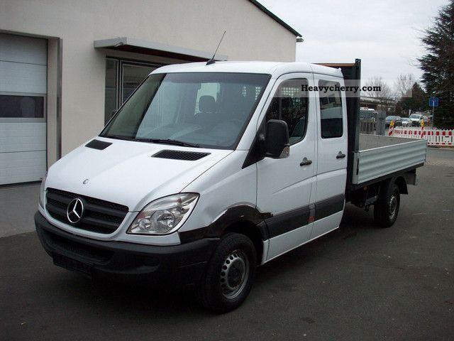 Mercedes benz sprinter 311 maxi 2006 stake body truck for 2006 mercedes benz sprinter specs