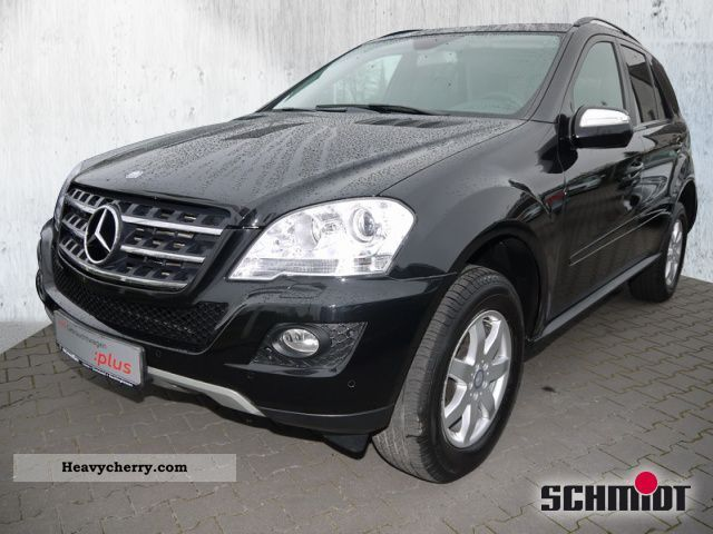 mercedes benz ml 350 cdi 4matic dpf sport utility vehicle 2010 other vans trucks up to 7 photo. Black Bedroom Furniture Sets. Home Design Ideas