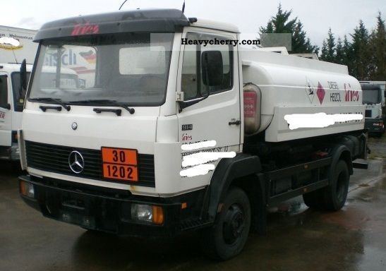 Mercedes benz maker with pictures page 102 for Mercedes benz diesel oil
