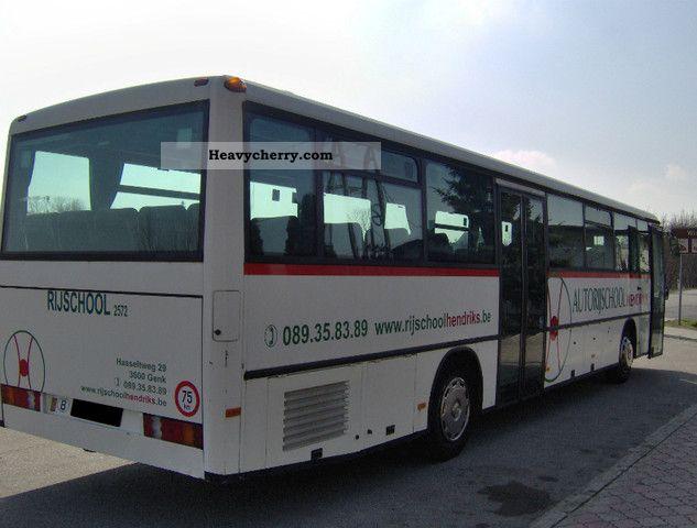 Mercedes-Benz 408 1995 Bus Public service vehicle Photo and