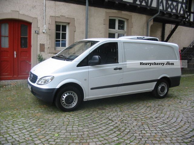 mercedes benz cool car 111cdi kerstner euro4 2008