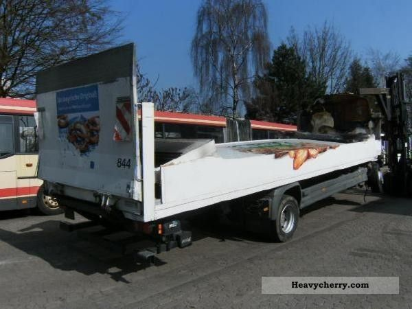 Mercedes benz atego 1218l 2008 chassis truck photo and specs for 2008 mercedes benz truck