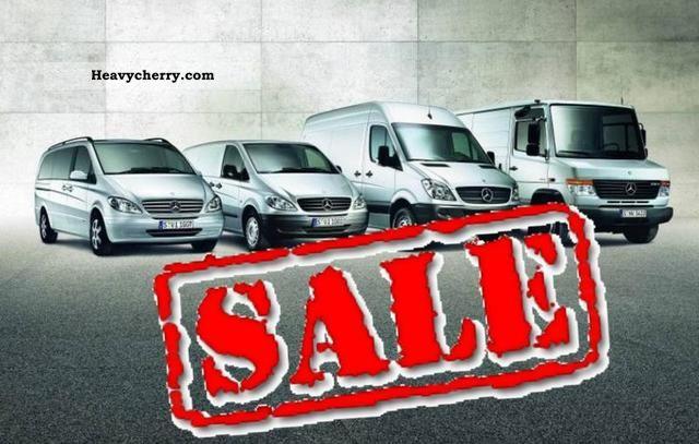 2011 Mercedes-Benz  Sprinter 313 CDI PODWOZIE DOKA WYPRZEDAŻ Van or truck up to 7.5t Stake body photo