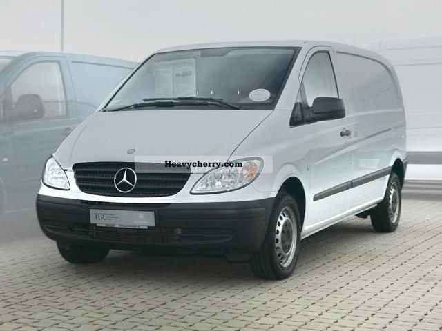 mercedes benz vito 109 cdi compact floor wood top condition worke 2010 box type delivery van. Black Bedroom Furniture Sets. Home Design Ideas