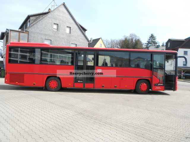 Mercedes benz integro o 550 2002 cross country bus photo for What country is mercedes benz from