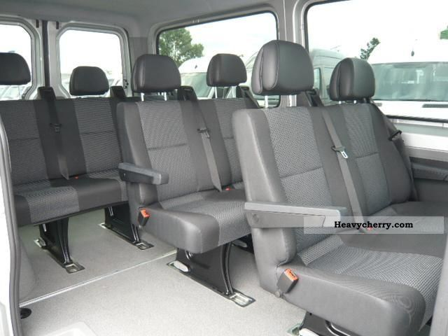 Mercedes Sprinter 315 Cdi Sprinter 315 Cdi Medium