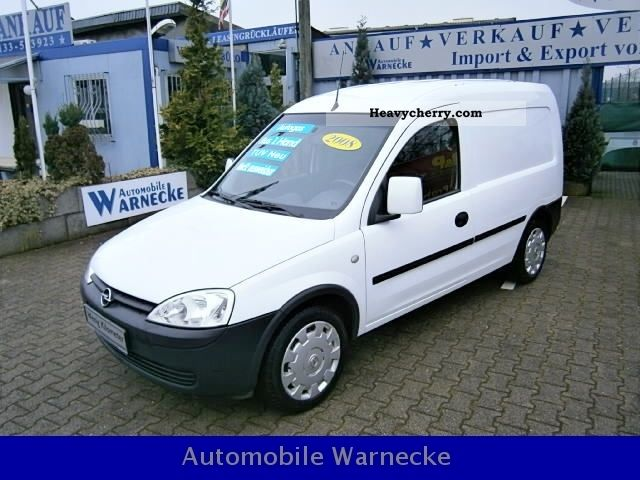 opel combo 1 6 cng ecoflex gas box only 19000km 2008 box. Black Bedroom Furniture Sets. Home Design Ideas